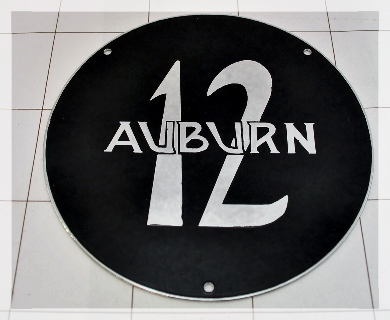 Auburn - 2