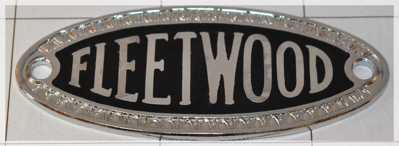 Fleetwood - 3