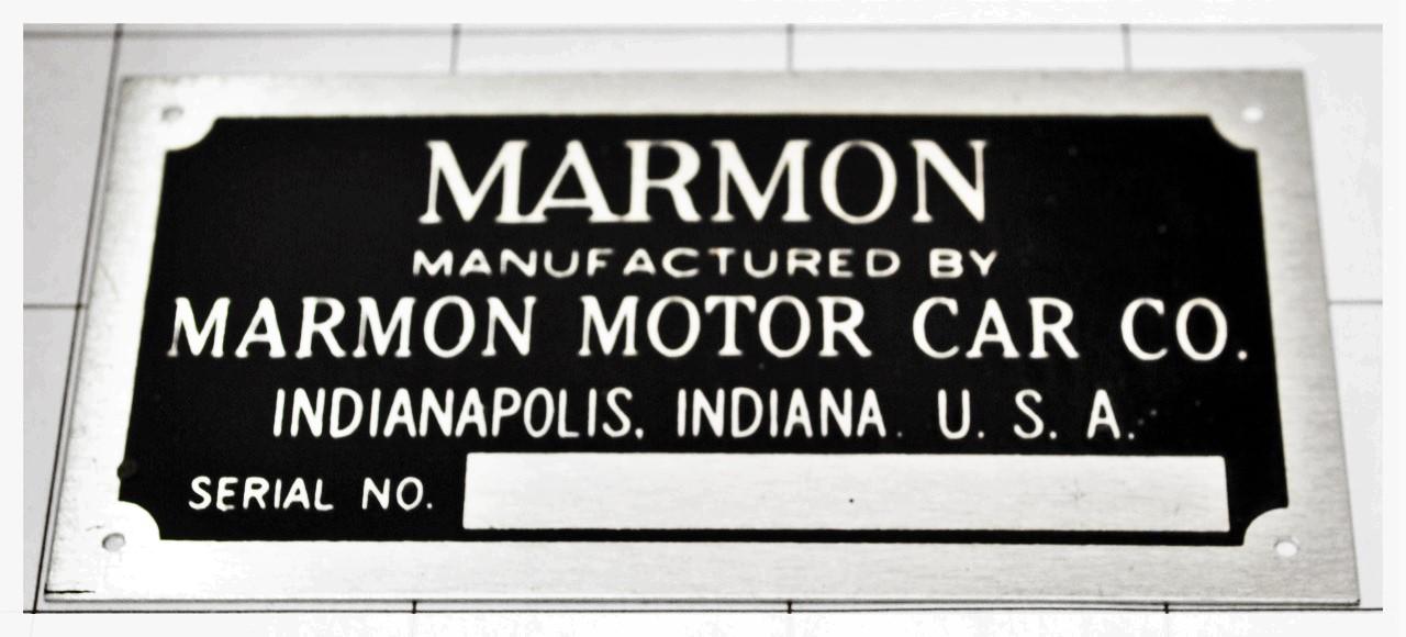 Marmon-1