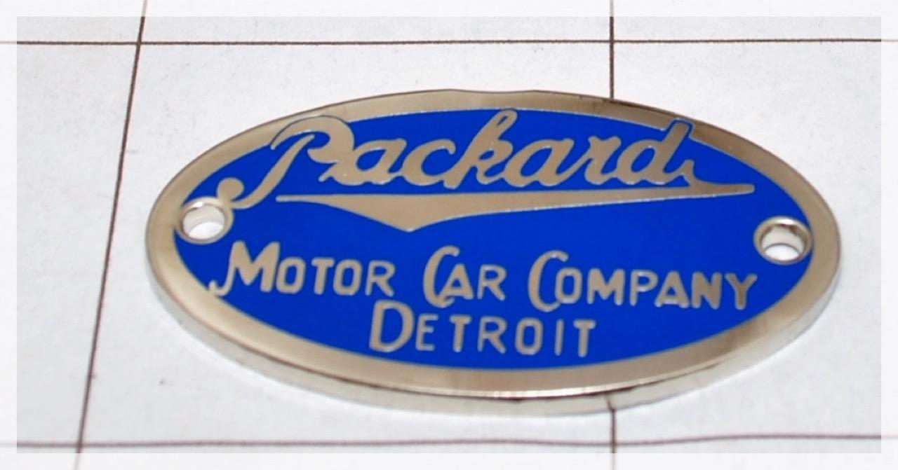 Packard - 13