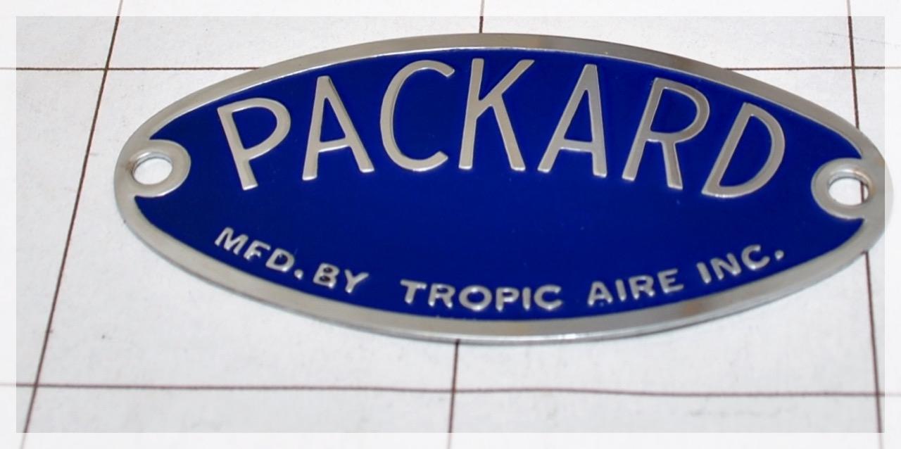 Packard - 14
