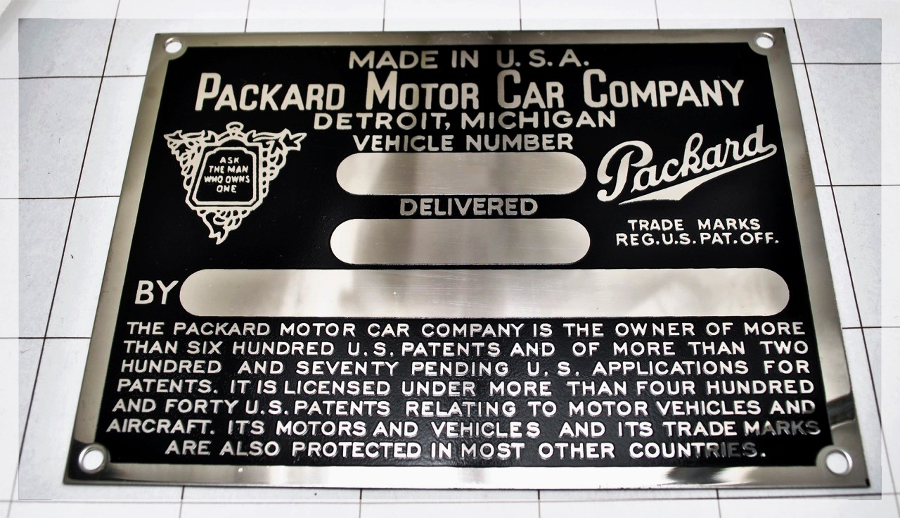 Packard 26-32