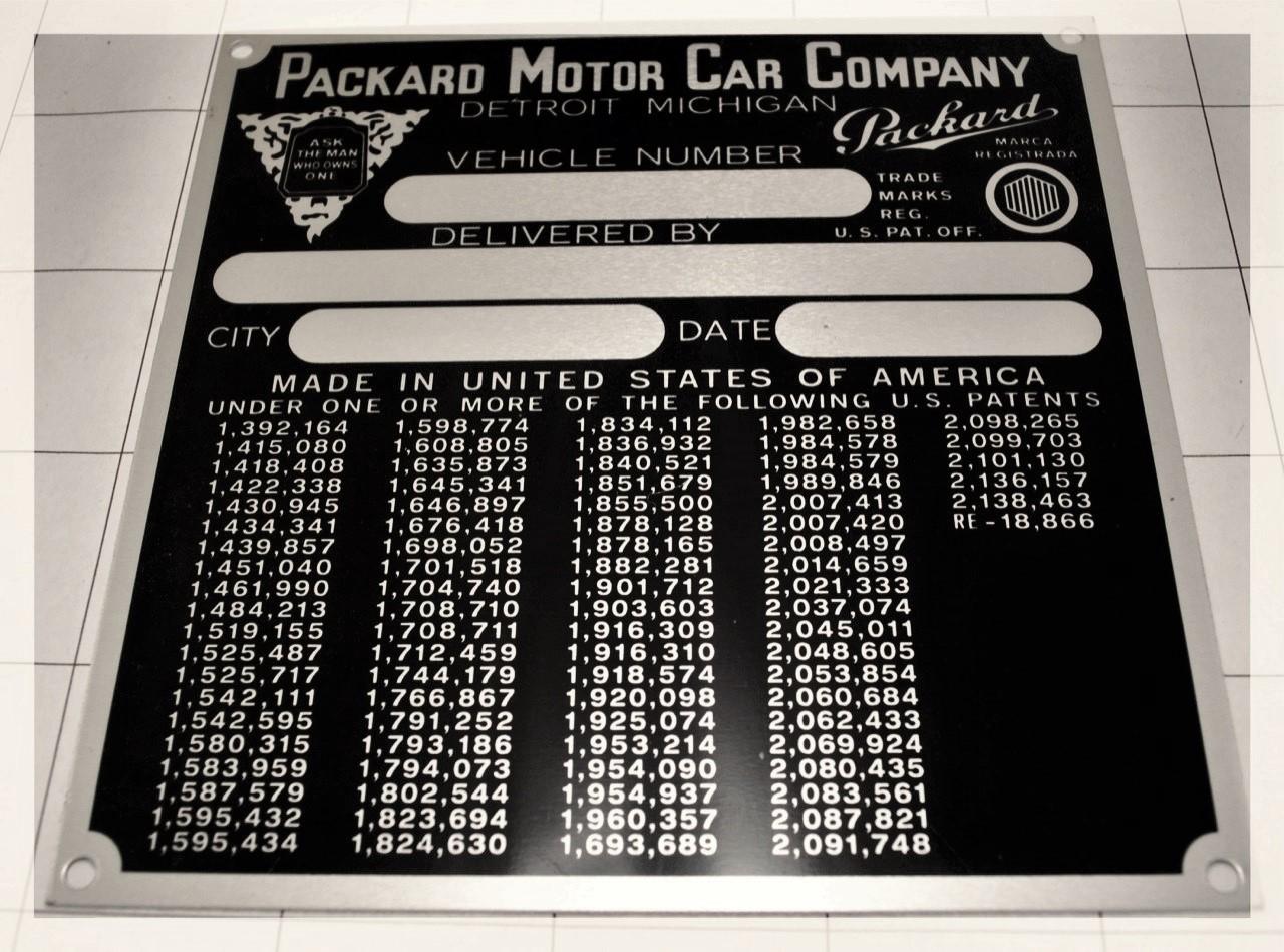 Packard 40-41