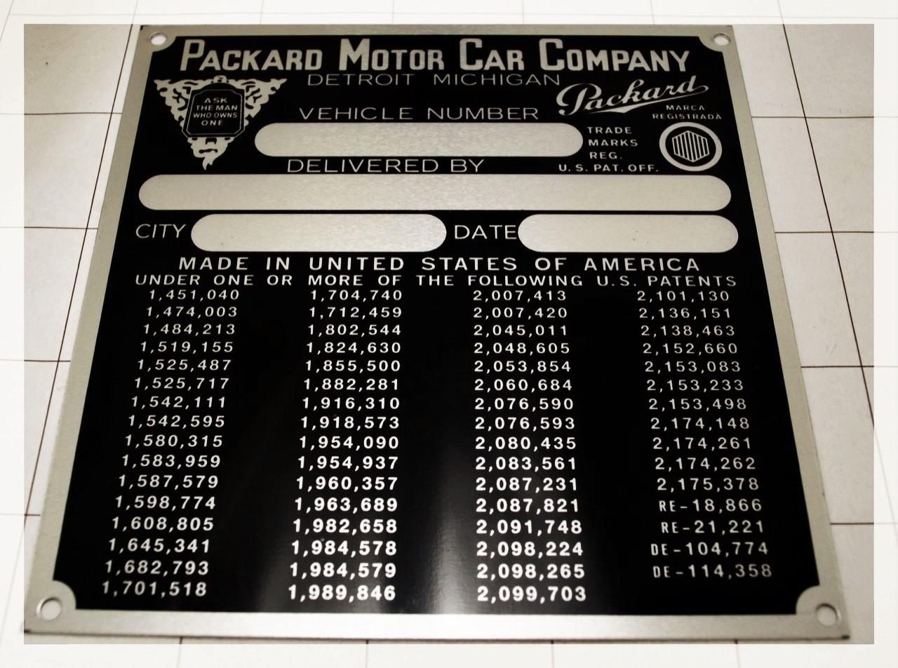 Packard 42-49