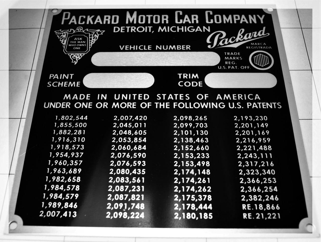 Packard 49-50