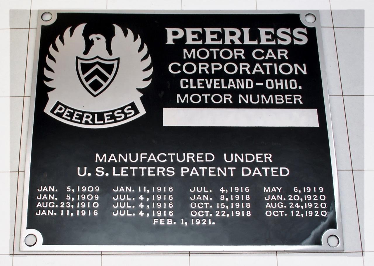 Peerless - 1
