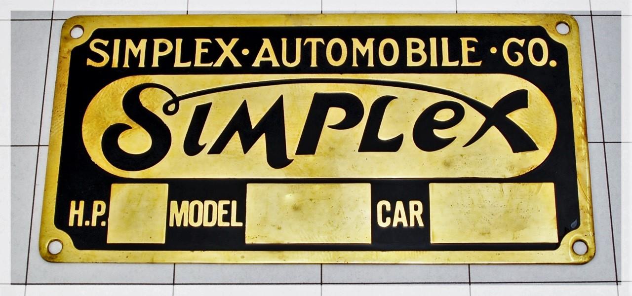 Simplex-1