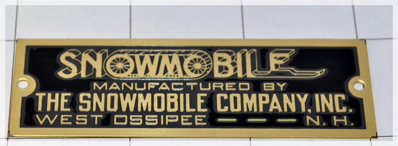 Snowmobile Co - 1