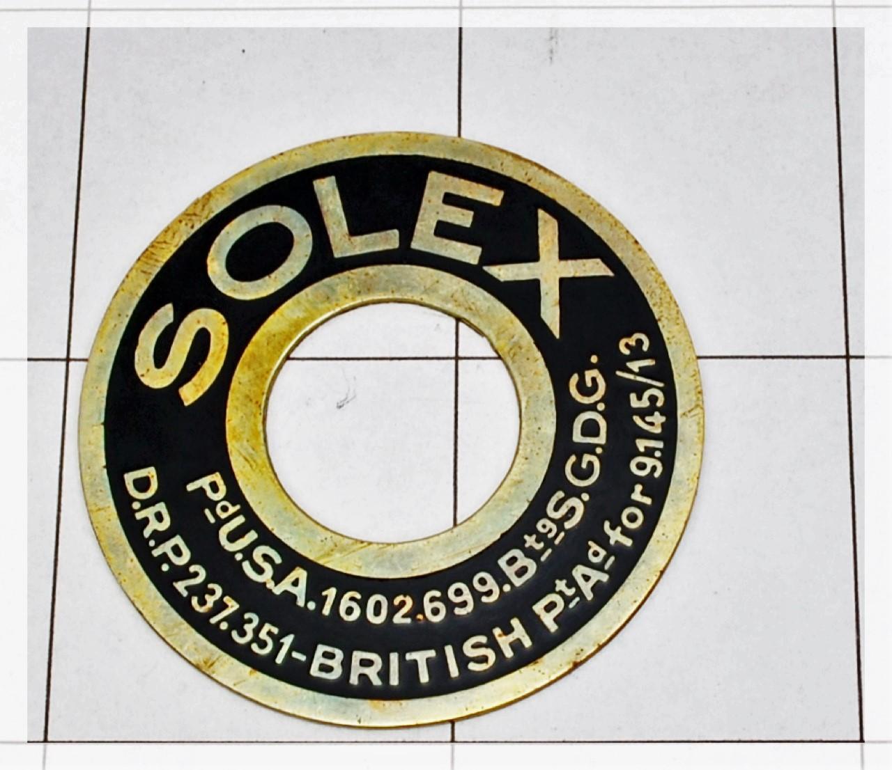 Solex-1