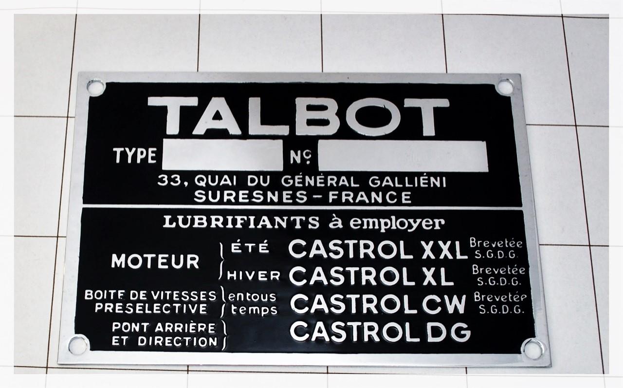 Talbot-1